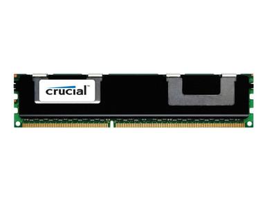CT16G3ERSDD4186D -- 16GB ECC DIMM DDR3 -- New