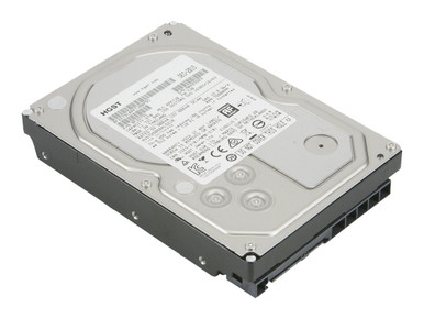 HUS726060AL5210 -- HGST Techsource Ultrastar 7K6000 HUS726060AL5210 - Hard drive - encrypted - 6 TB - interna -- New