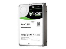 "ST10000NM0226 -- Seagate Exos X10 ST10000NM0226 - Hard drive - encrypted - 10 TB - internal - 3.5"" - SAS 12 -- New"