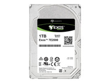 "ST1000NX0373 -- Seagate Exos 7E2000 ST1000NX0373 - Hard drive - encrypted - 1 TB - internal - 2.5"" SFF - S -- New"