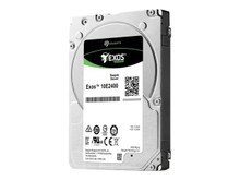 "ST300MM0058 -- Seagate Exos 10E2400 ST300MM0058 - Hard drive - encrypted - 300 GB - internal - 2.5"" SFF - -- New"
