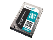 "ST600MX0052 -- Seagate Enterprise Performance 15K HDD ST600MX0052 - Hard drive - 600 GB - internal - 2.5"" -- New"
