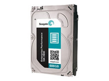 ST600MX0072 -- Seagate Enterprise Performance 15K HDD ST600MX0072 - Hard drive - encrypted - 600 GB - int -- New