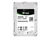"ST600MP0006 -- Seagate Exos 15E900 ST600MP0006 - Hard drive - 600 GB - internal - 2.5"" SFF - SAS 12Gb/s - -- New"