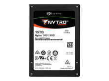 "XS1920SE70004        -- Seagate Nytro 3331 XS1920SE70004 - Solid state drive - 1.92 TB - internal - 2.5"" - SAS 12G -- New"