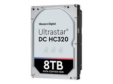 0B36405              -- ULTRASTAR 7K8 3.5IN 26.1MM      8000GB 256MB 7200RPM SAS ULTRA      -- New