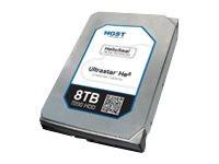 0F23654 -- TS HITACHI 8TB HD SAS 7.2K LFF 12G -- New