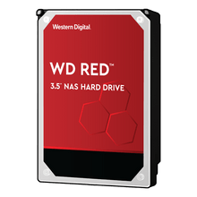 WD10JFCX -- 1TB SATA 6Gbs 16MB Red Drive -- New