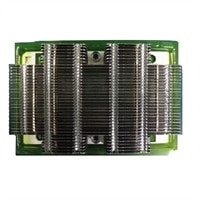 412-AAMC -- Heatsink for R740/R740XD, 125W or lower CPU (low profile, low cost(, CK