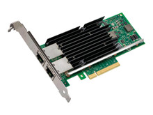 X540T2BLK -- Intel Ethernet Converged Network Adapter X540-T2 - Network adapter - PCIe 2.1 x8 low profi