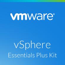 VS7-ESP-KIT-C -- VMware Corp. vSphere7 Essential PL Kit 3 License Host S Max 2 Processors per Host