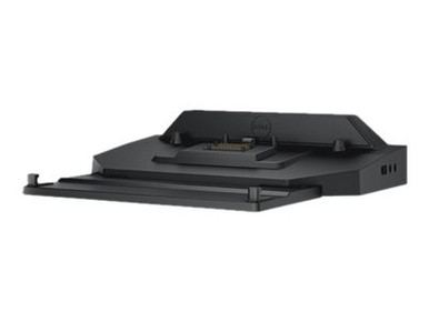 452-BCGQ -- Dell Latitude Rugged DisplayPort Desk Dock - Port replicator - VGA - GigE - for Latitude 1 -- New