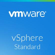 VS7-STD-C -- VMWARE VSPHERE STANDARD (V. 7) - LICENSE - 1 PROCESSOR