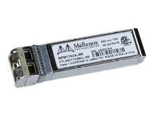 MFM1T02A-SR -- Mellanox Active Optical Modules - SFP+ transceiver module - 10 GigE - 10GBase-SR - LC multi-mode - u