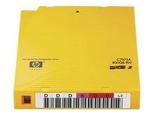 00V7590 -- HPE Ultrium Universal Cleaning Cartridge - LTO Ultrium - orange - cleaning cartridge - for HPE T950,