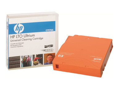 C7976BN -- HPE Ultrium Non-Custom Labeled Data Cartridge - 20 x LTO Ultrium 6.25 TB - labeled - for S -- New