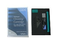 18P9271 -- IBM TotalStorage Enterprise Tape Media 3592 - Magstar - 300 GB / 900 GB - 3592 - color labeled - for