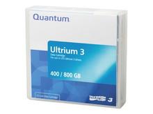 MR-L3MQN-01 -- QUANTUM DATA CARTRIDGE, LTO ULTRIUM 3 -- New