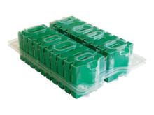 OV-LTO901405 -- Overland Tandberg - 5 x LTO Ultrium 4 - 800 GB / 1.6 TB - barcode labeled -- New