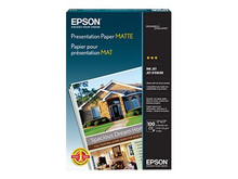 S041070 -- Epson - Ledger B Size (11 in x 17 in) - 105 g/m² - 100 pcs. paper - for Stylus Pro 38XX, P -- New
