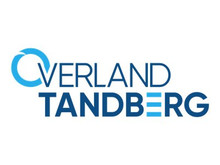 OV-LTO9017M05 -- Overland Tandberg - 5 x LTO Ultrium 7 - 9 TB / 22.5 TB - barcode labeled - dark blue -- New