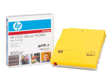 02713 -- Quantum - LTO Ultrium 8 - 12 TB / 30 TB - barcode labeled - brick red