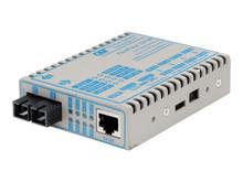 4311-1 -- Omnitron FlexPoint 100FF - Transceiver - 100Mb LAN - 100Base-LX - SC multi-mode / SC single-mode - u