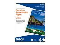 S041260 -- Heavy Matte Paper A3 Size -- New