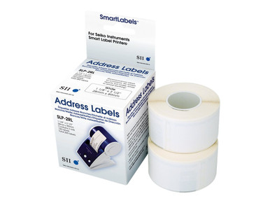 30258 -- 400CT DISKETTE LABEL 2-1/8 X    2-3/4 LABELS                        -- New