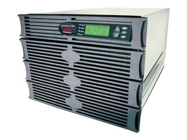 SYH6K6RMT -- APC Symmetra RM 6 kVA scalable to 6kVA N+1 - Power array (rack-mountable) - AC 208/240 V - -- New