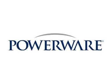 11ME -- Powerware - UPS battery 200 Ah -- New