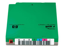 Q2078MN -- HPE Ultrium RW Non Custom Labeled with Case Data Cartridge - 20 x LTO Ultrium 7 - 9 TB / 2 -- New