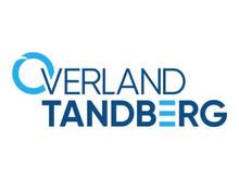 OV-LTO901805 -- Overland Tandberg - 5 x LTO Ultrium 8 - 12 TB / 30 TB -- New