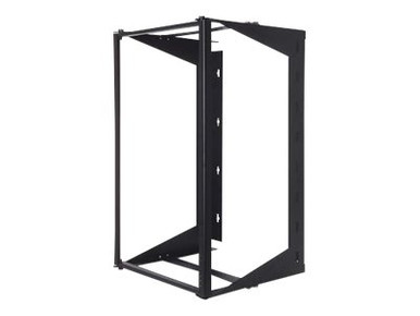 "F4D147 -- Swing-Away - Cabinet - wall mountable - 19"" -- New"