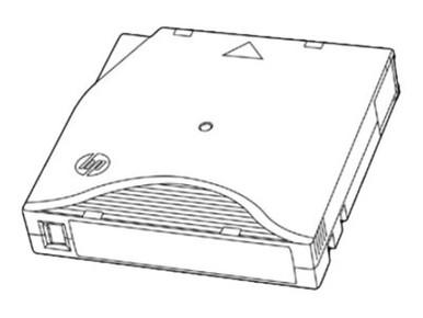 SU039-2 -- Dell - DLT - cleaning cartridge