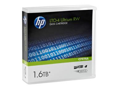 C3860A -- Quantum DLTtape VS1 - DLT VS160 - 160 GB / 320 GB - for DLT Rack1, VS160; DLT-V4