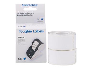 SLP-TRL -- Overland Storage - LTO Ultrium 6 - 2.5 TB / 6.25 TB - custom barcode labeled