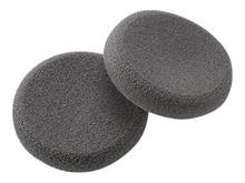 15729-05 -- Plantronics - Ear cushion (pack of 2) - for Encore Polaris P101, Supra H51, H61, Supra Pol -- New