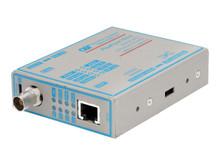 4320-1 -- Omnitron FlexPoint 100FF - Repeater - 100Mb LAN - 100Base-FX - SC multi-mode / SC multi-mode - up to