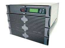 SYH4K6RMI -- APC Symmetra RM 4kVA Scalable to 6kVA N+1 - Power array (rack-mountable) - AC 230 V - 4000 -- New