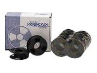 107675-001 -- 6PK TEXT RIBBON 30M CHAR        F/ PRINTRONIX P5005 P5010 P5200 SER -- New