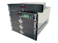 SYH6K6RMT-P1 -- APC Symmetra RM 6 kVA scalable to 6kVA N+1 - Power array (rack-mountable) - AC 208 V - 600 -- New