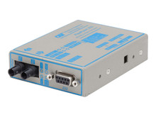 4481-1 -- Omnitron FlexPoint 232 - Transceiver - RS-232 - fiber optic, serial RS-232 - up to 1.6 miles