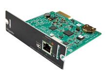 AP9640 -- APC Network Management Card 3 with PowerChute Network Shutdown - Remote management adapter -- New