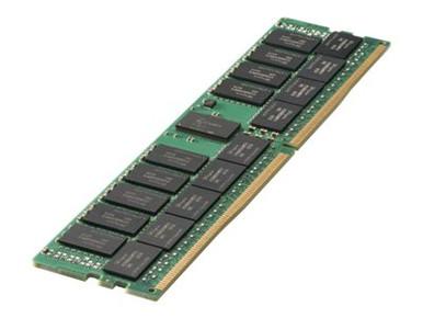 850881-001 -- HPE 32GB (1 x 32GB) Dual Rank x4 DDR4-2666 CAS-19-19-19 Registered