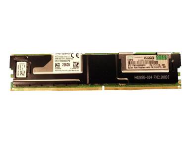 844072-001 -- HPE 256GB 2666 Persistent Memory Kit featuring Intel Optane DC Per