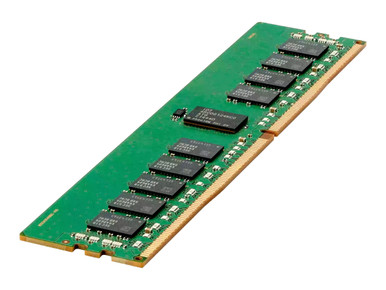 P03052-091 -- HPE 32GB (1 x 32GB) Dual Rank x4 DDR4-2933 CAS-21-21-21 Registered