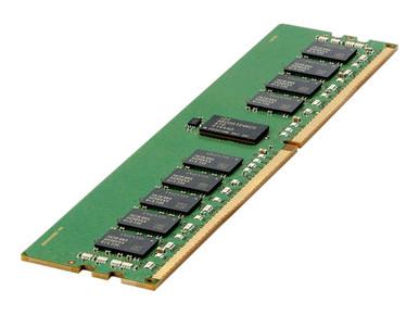 P03053-0A1 -- HPE 64GB (1 x 64GB) Dual Rank x4 DDR4-2933 CAS-21-21-21 Registered
