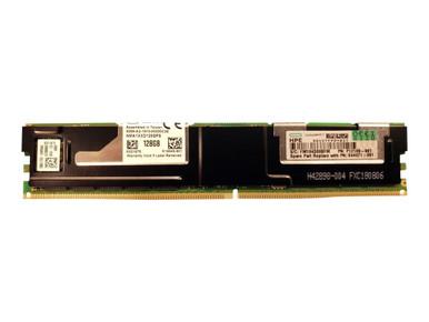 P12109-001 -- HPE 128GB 2666 Persistent Memory Kit featuring Intel Optane DC Per
