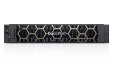 ME4024 --  Dell EMC Storage Array up to 24 SFF CTO Chassis